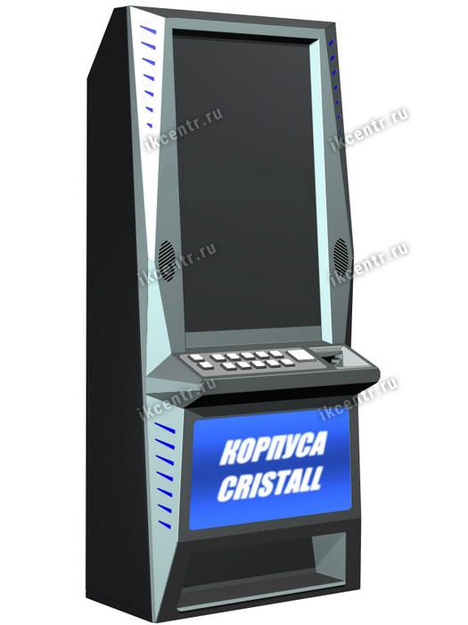 производство игровых автоматов россия